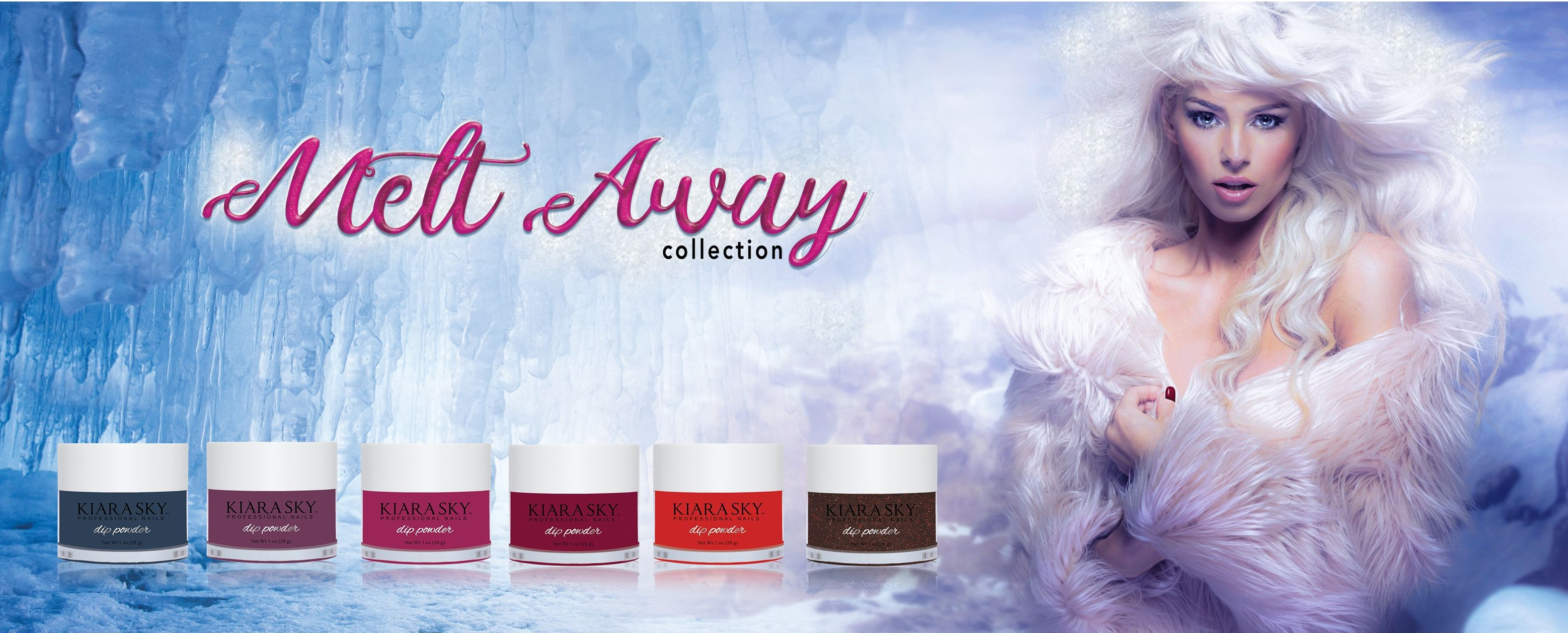 KS MELT AWAY COLLECTION