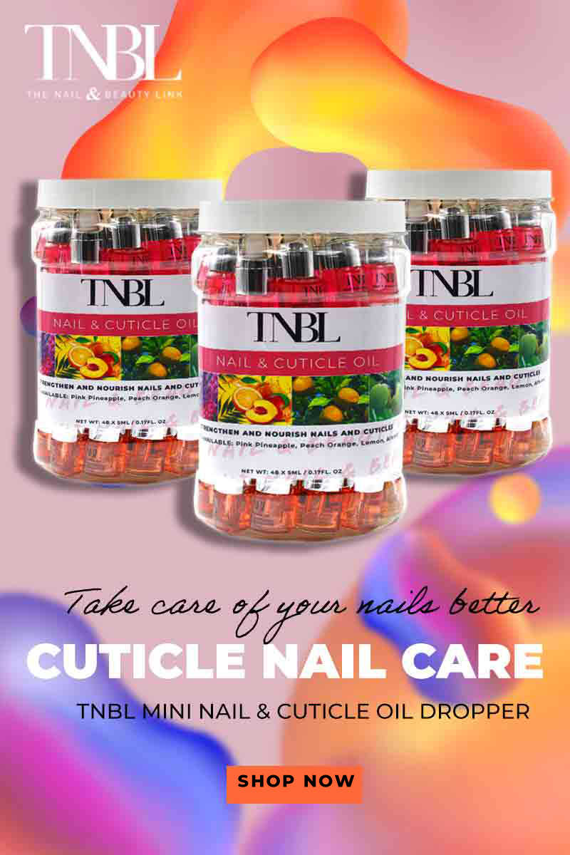 CUTICLE MINI