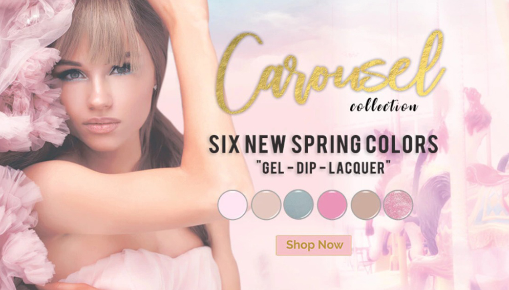 KS Carousel Collection