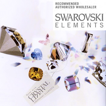 Swarovski Shaped Crystals